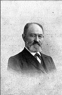 Baard Iversen Norwegian politician