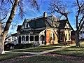 Babbitt-Doerr House NRHP 95000477 Pawnee County, KS.jpg
