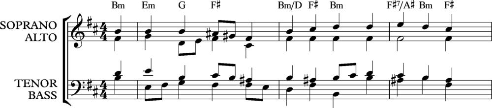 bach matthäus passion sheet music