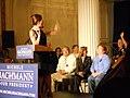 Bachmann rally in Davenport (5972570406).jpg
