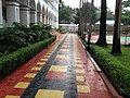 Back Side Of Mohera Zamindar Bari Moharaj Lodge.jpg