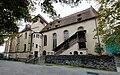 Backnang - Stiftskirche - Hinten.jpg