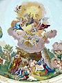 Bad Leonfelden Maria Bründl - Fresco 3a Anbetung der Hirten..jpg