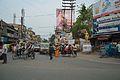 Badu Road - Madhyamgram Crossing - North 24 Parganas 2015-04-11 7399.JPG
