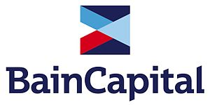 Bain Capital - Image: Bain Capital Logo