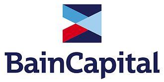 Bain Capital - Image: Bain Capital Logo
