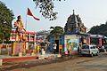 Balaji Mandir - Kharagpur Railway Junction Station Area - Kharagpur - West Midnapore 2015-01-24 4838.JPG