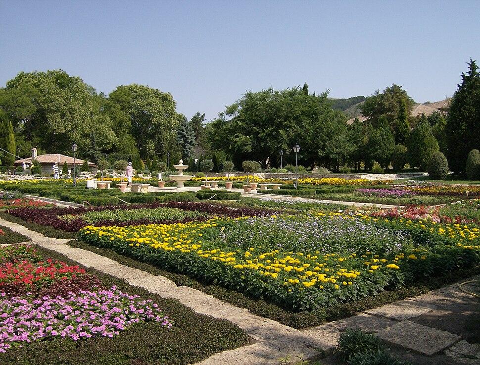 Balchik Palace 5