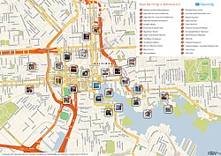 Baltimore printable tourist attractions map.jpg
