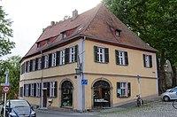 Bamberg, Jakobsplatz 3, von Osten, 20150918-001.jpg