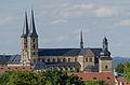 Bamberg, St. Michael, von der Altenburg gesehen-010.jpg