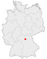 Bamberg in Germany.png