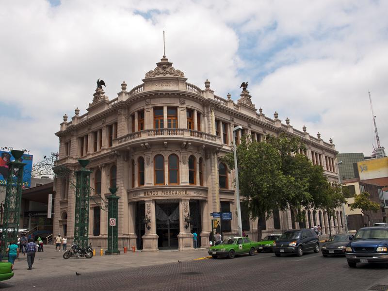 Banco mercantil panama online dating