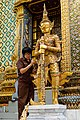 Bangkok Thailand Statues-in-the-Grand-Palace-02.jpg