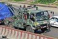 Bangladesh Army Arunima Bolyan wrecker (28270870334).jpg