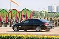 Bangladesh Government BMW 760Li V12. (38450125414).jpg