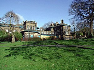 Boothtown - Image: Bankfield Museum, Akroyd Park geograph.org.uk 349938