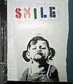 Banksy Smile Girl.jpg