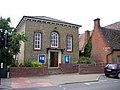 Baptist Church, Wilburton, Cambs - geograph.org.uk - 192353.jpg