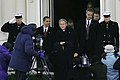 Barack Obama & George W. Bush leave White House 1-20-09 hires 090120-F-2408G-005a.jpg