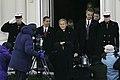 Barack Obama & George W. Bush leave White House 1-20-09 hires 090120-F-2408G-005a.jpg