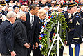 Barack Obama participates in National Medal of Honor Day 3-25-09 4.jpg