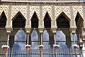 Barcelona, casa de les altures, obra d'Enric Figueres, 1890 (9513375189).jpg