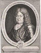 Hans Albrecht von Barfus -  Bild