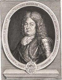 Barfus, Hans Albrecht von (1635-1704) copper engraving.jpg