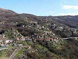 montagna Bargagli