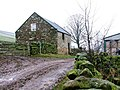 Barn in North or Noddy Dale - geograph.org.uk - 106132.jpg