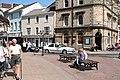 Barnstaple, Boutport Street - geograph.org.uk - 405171.jpg