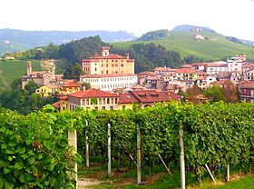Image illustrative de l'article Barolo (Italie)
