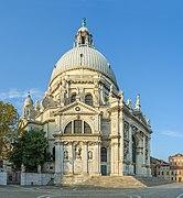 Basilica Santa Maria della Salute Dorsoduro Venezia.jpg