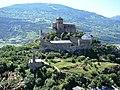 Basilique de Valère, Sion - panoramio.jpg