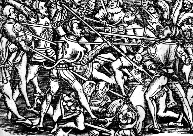 Batalla de Iñaquito
