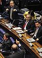 Bate-boca no senado (06-08-2009).jpg