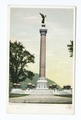 Battle Monument, U. S. Military Academy, West Point New York, N. Y (NYPL b12647398-62366).tiff