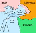 Bay-of-Piran maritime-boundary-dispute-it.SVG