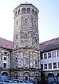 Bayreuth - Turm des Alten Schlosses (Harmoniehof).jpg