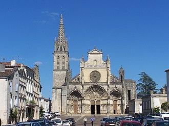Ancient Diocese of Bazas - Bazas Cathedral
