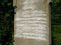 Bazentin cimetiere tombe ETEVE 1.jpg