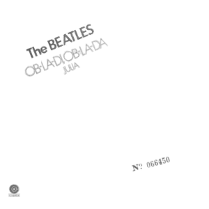 Ob-La-Di, Ob-La-Da - Image: Beatles Ob La Di Ob La Da Julia