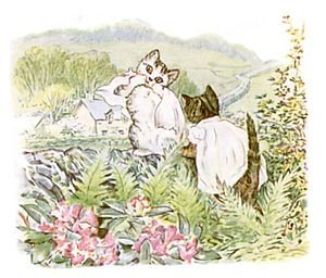 Beatrix Potter - The Tale of Tom Kitten - Illustration from p 35.jpg