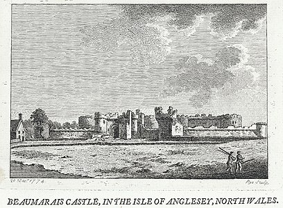Beaumarais Castle, in the Isle of Anglesey, north Wales.jpeg
