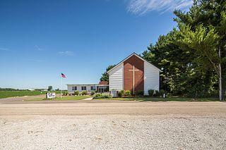 Beaver Dam, Indiana Unincorporated community in Indiana, United States