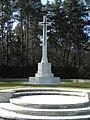 Becklingen War Cemetery Kreuz Schwert.JPG