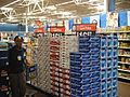 Beer at Walmart in Kissimmee FL.jpg