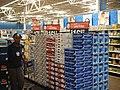 Beer at Walmart in Kissimmee FL.jpg