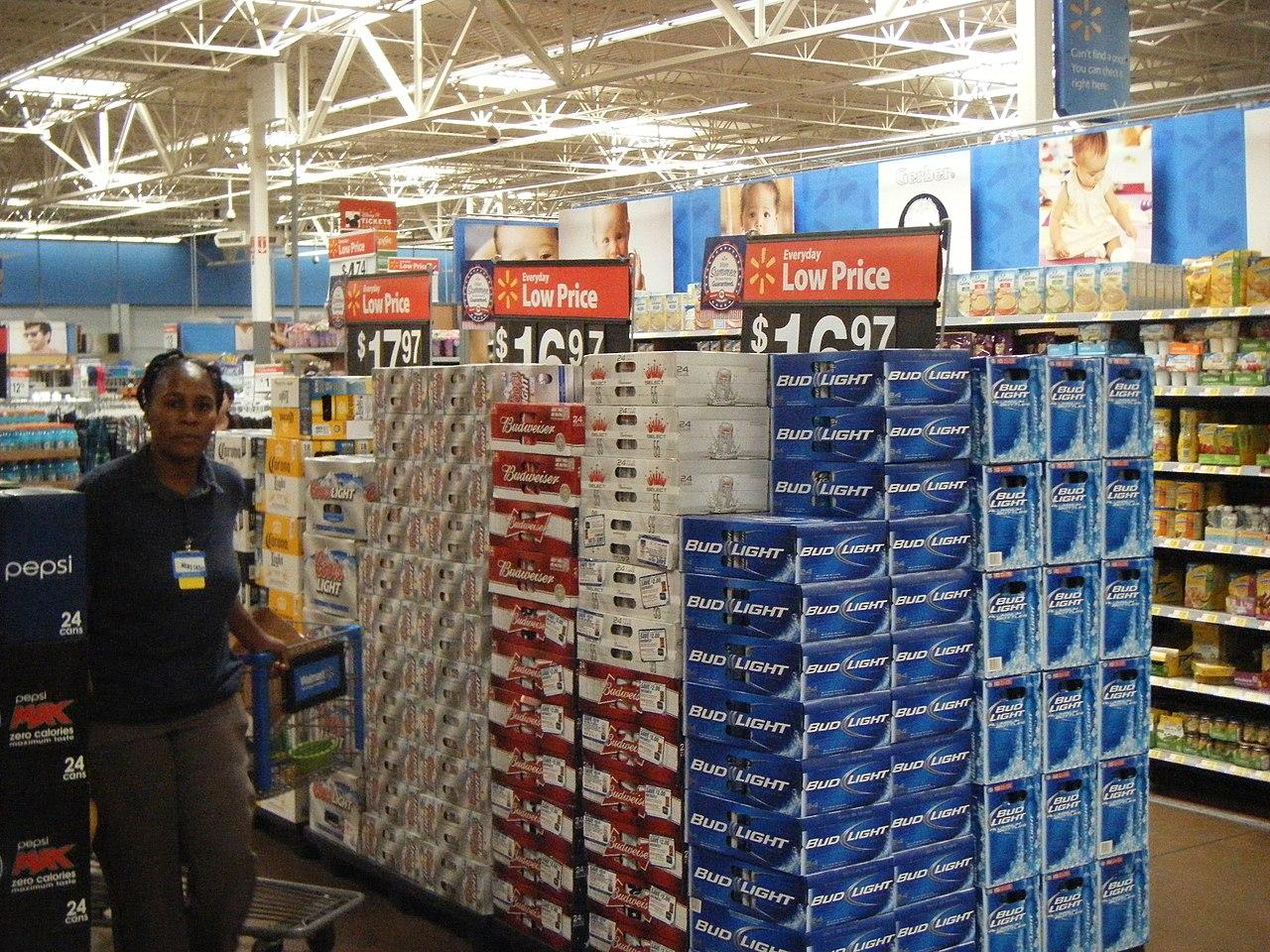 Walmart Selling Nike Shoes